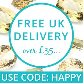 Enjoy Free UK Delivery Over £35