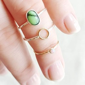 20 Boho Inspired Jewellery Designs