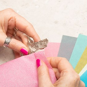 Polishing Metal by Hand Kit