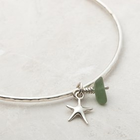 16 Sea Glass Jewellery Designs We Love