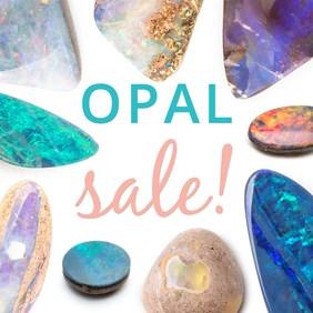 Huge Opal Sale & Giveaway!