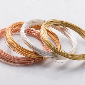jewellery wire
