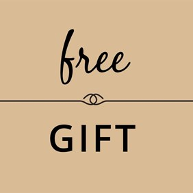 Claim Your Free Gift!