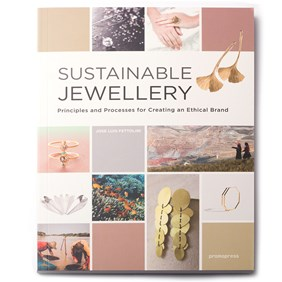 Sustainable Jewellery - Jose Luis Fettolini