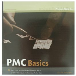 PMC Basics DVD - Tim McCreight