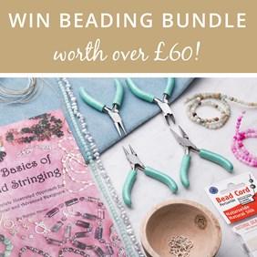 Win Beading Bundle Worth Over £60!