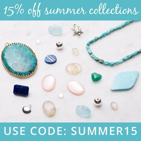 15% Off Summer Collections