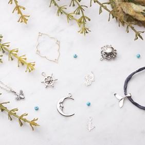 Charms & Charm Beads