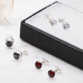 gemstone earring bundle kit
