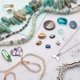Seashore Collection