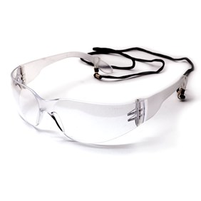 Wrap Around Safety Goggles
