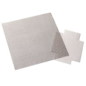 Gas Hob Firing Mesh With Cover