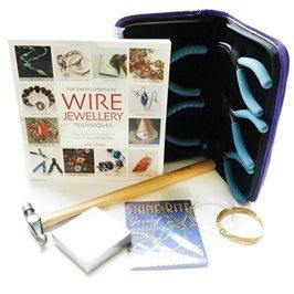 Beginner's Wire Working Kit