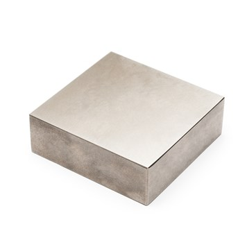 Steel Bench Block