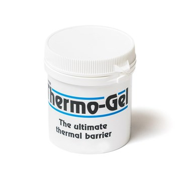 thermo gel heat barrier