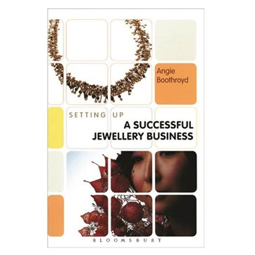 Setting Up A Successful Jewellery Business - Angie Boothroyd