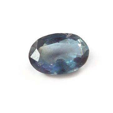9760 Alexandrite Faceted Stone