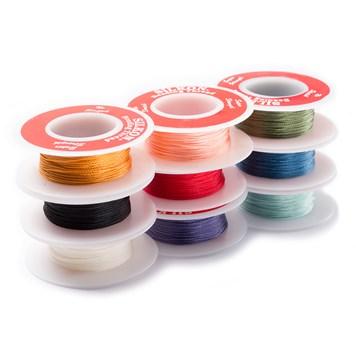 silkon thread