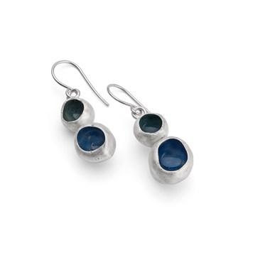 Chloe Michell Earrings-kernowcraft