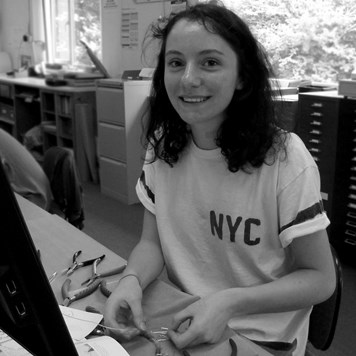 jewellery making work experience at kernowcraft, cornwall