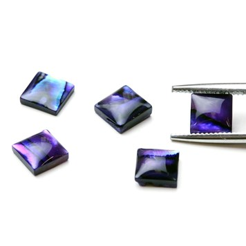 square cabochons