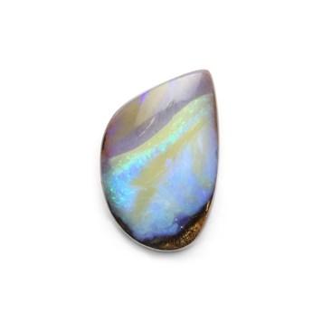 Australian Boulder Opal From Kernowcraft