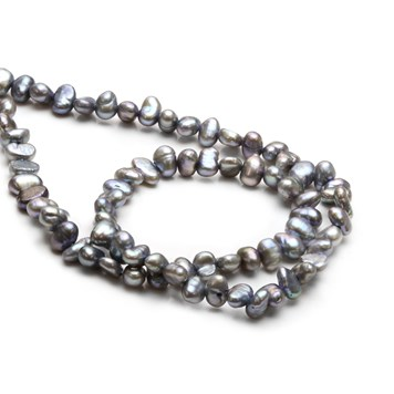 semi-baroque pearls from Kernowcraft