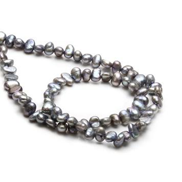 semi-baroque pearls from Kernowcraft