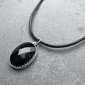 Jewellery making project from kernowcraft - choker
