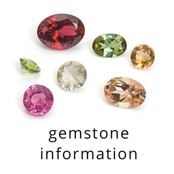 gemstone information