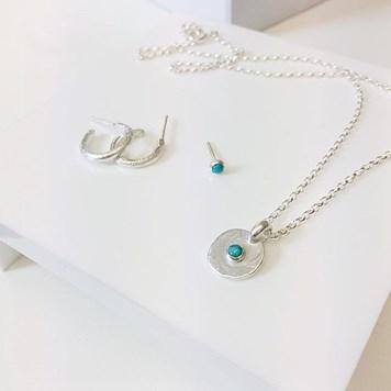 turquoise jewellery designs