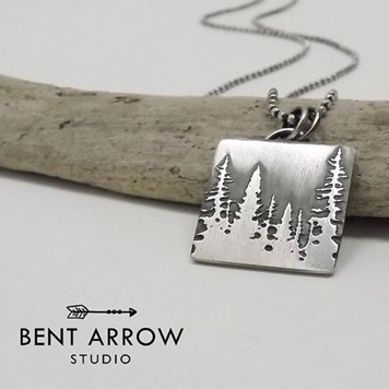 bent arrow studio