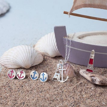 coastal jewellery designs