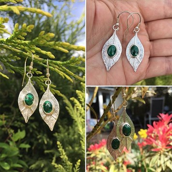 nature jewellery designs
