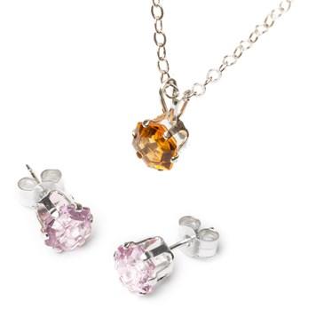 hexagon gemstones