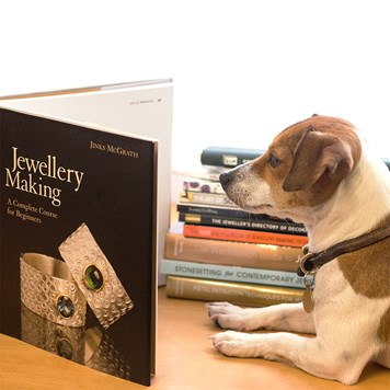 jewellery making books