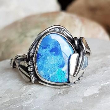 opal jewellery designs