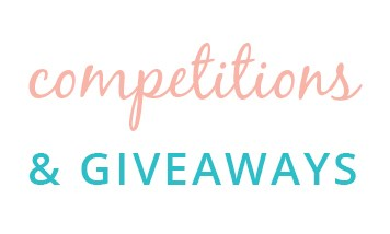 competitions and giveaways