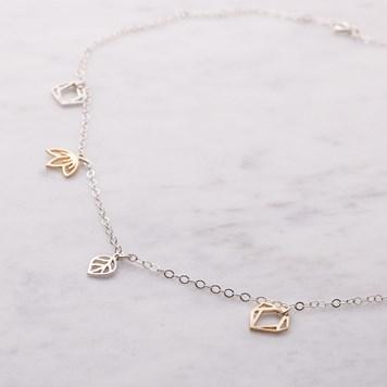 choker necklace kit