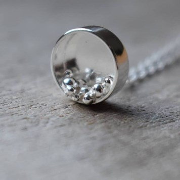 granulation jewellery making
