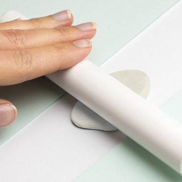 fingerprint jewellery tutorial