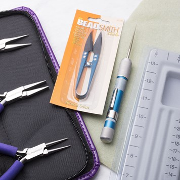 tool kits jewellery making