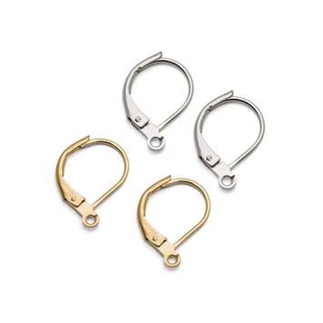 kidney earwires