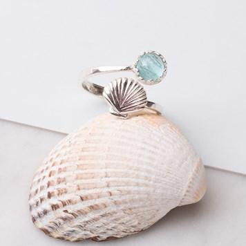 apatite shell ring
