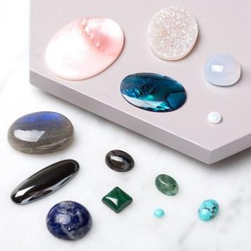 shop by gemstone