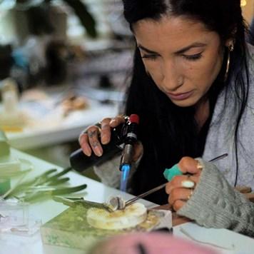 jewellery making interviews
