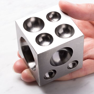 doming block