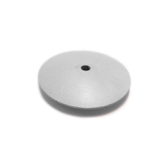 Silicon Carbide Polishing Knife Edge Wheel