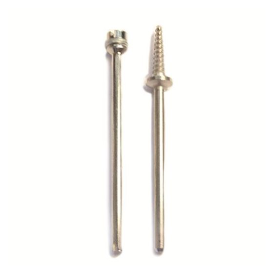 Mandrels for Silicon Polishers
