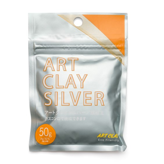 shop metal clay supplies